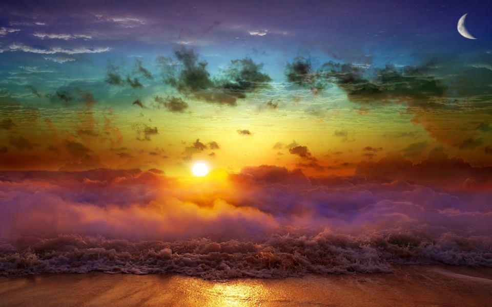 oceancolors